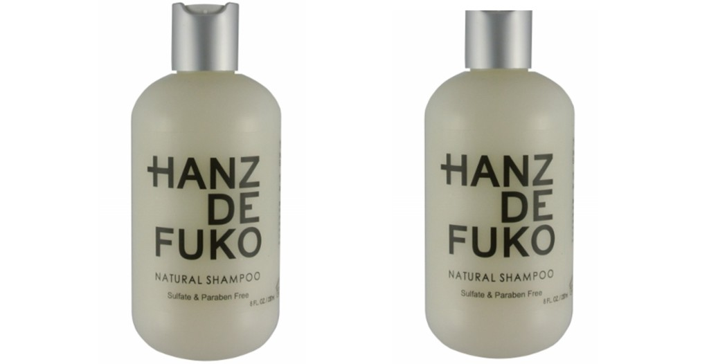 Hanz de Fuko Shampoo | Top Ten Hair