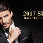 Men's Short Hairstyle Tutorial 2017
