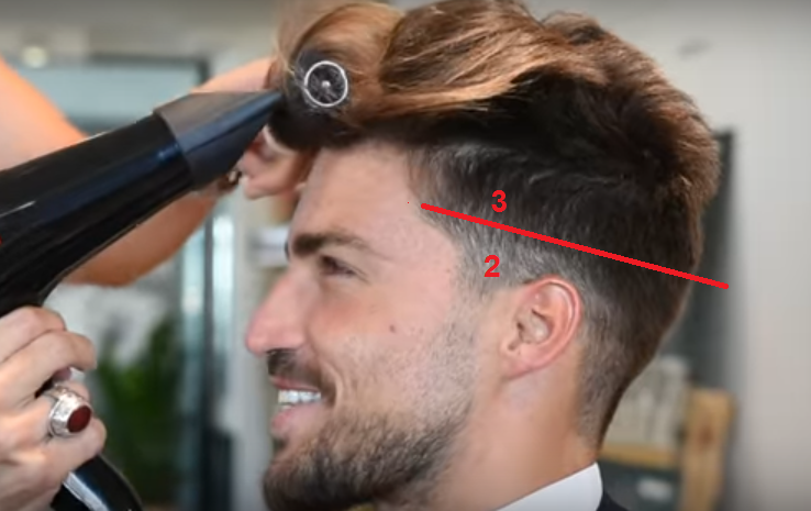 Men's Short Hairstyles Haircut Guide
